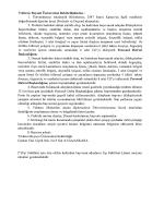 Yıldırım Beyazıt Üniversitesi Öğretim Üyesi Alım İlanı