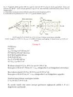 Cevap4 - İnşaat Mühendisliği Bölümü