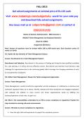 MU0017-Talent Management and Employee Retention