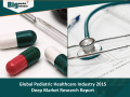 Global Pediatric Healthcare Industry 2015 Deep Market Research Report
