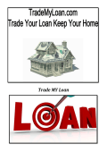 Trade MY Loan: Peer to Peer Personal Loans with Bad Credit