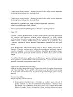 1 Tužitelj protiv Ante Gotovine i Mladena Markača: Haški sud je