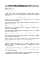 Plan nabave roba, radova i usluga za 2012.