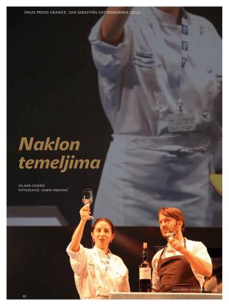 Bečka kuhinja - Bistrot de la Marine