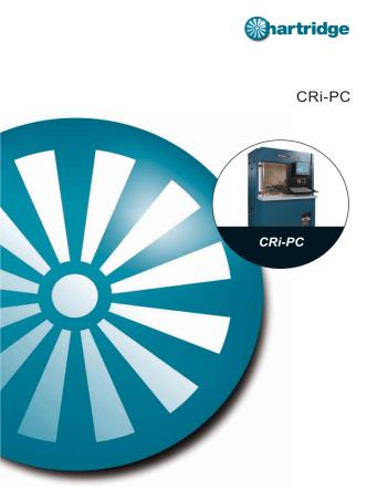 Brošura CRI-PC, HRV