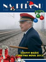Na peronu br 12 za web.pdf - Sindikat prometnika vlakova Hrvatske