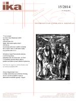 16. travnja 2014. - Hrvatska biskupska konferencija
