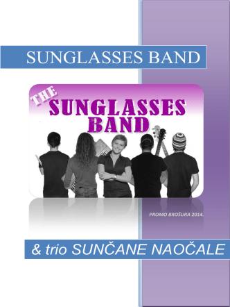 & trio SUNCANE NAOCALE