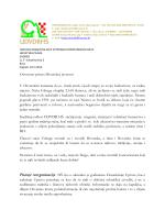 Otvoreno pismo Hrvatskoj javnosti U Hrvatskim šumama