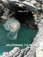 akorinina tajna - Radionicapolic