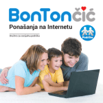 Ponašanja na Internetu - Društvo za Socijalnu Podršku