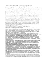 """Adriana Altaras, Titos Brille, isječak iz poglavlja """"Prolog"""""""