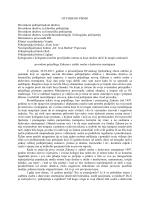 OTVORENO PISMO - Hrvatsko psihijatrijsko društvo