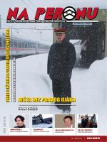 NA PERONU 38.pdf - Sindikat prometnika vlakova Hrvatske