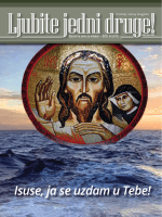Ljubite jedni druge (2012) - Družba svećenika Srca Isusova