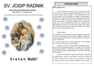 (PDF, 814KB) - Župa sv. Josipa Radnika