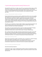 Uvjeti korištenja tportala Hrvatskog Telekoma d.d.