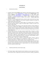 HOTELGURU.HR Uvjeti korištenja I. Sadržaj Uvjeta