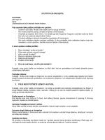 Standardizirani tečni ekstrakt herbe timijana