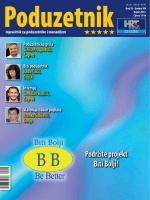 Ovdje možete preuzeti primjerak časopisa od prošlog