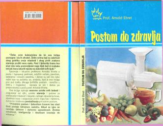 Arnold Ehret - Postom do zdravlja.pdf