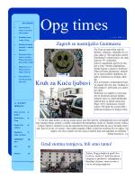 OPG Times - prosinac 2011.