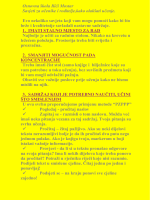 Enfp web stranica za upoznavanje