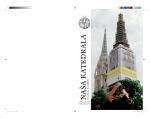 Naša katedrala - Zagrebačka nadbiskupija