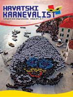 KARNEVALIST 2011 - hrvatska udruga karnevalista