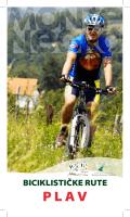 Brošura TT3 - Turistička organizacija Plav