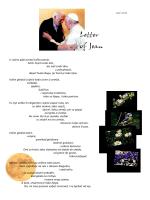 pisma Jeana Vaniera