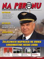 NA PERONU 25 za WEB.pdf - Sindikat prometnika vlakova Hrvatske