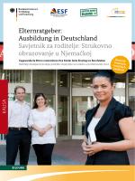 Savjetnik za roditelje: Strukovno obrazovanje u Njemačkoj