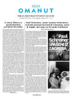 O ulozi Židova u gospodarskoj povijesti Hrvatske Paul