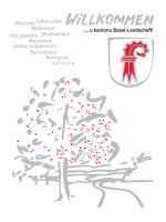 Ko, šta, gdje u kantonu Basel-Landschaft - Kanton Basel