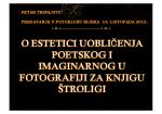 Ovdje - Petar Trinajstić