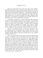 Propovijed 18.11.14. sjećanje na Vukovar