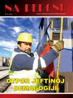 Na peronu br 2 final web.pdf - Sindikat prometnika vlakova Hrvatske