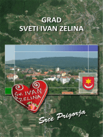 Srce Prigorja - Grad Sveti Ivan Zelina