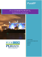 Katalog WWTP 2013 - Filcom Umwelttechnologie