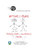 AKTIVNI I MLADI - Ambidekster klub