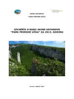 Izvješće o radu JU PPU 2013.pdf