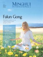 Falun Gong - Falun Dafa Minghui.org