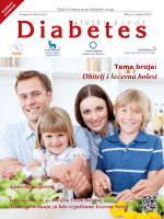 Obitelj i šećerna bolest - Hrvatski savez dijabetičkih udruga