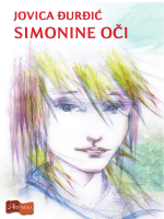 Simonine oci - Jovica Đurđić
