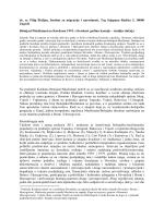 dr. sc. Filip Škiljan, Institut za migracije i narodnosti, Trg Stjepana