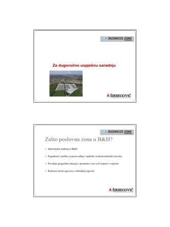 Almir Šabuljić - Poslovna zona Gračanica (pdf 542kb)