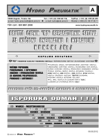 K U N S K I - Hydro Pneumatik