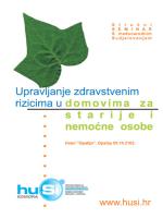 2012. godine - HUSI hrvatska udruga za sanitarno inženjerstvo