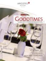 ALLEGRA - ARCOTEL Hotels